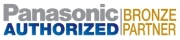 Panasonic Authorized Bronze Partner