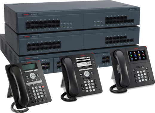Avaya business phone systems for installation in Corvallis, OR