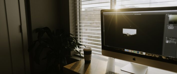 Adjusting to a Remote Working Environment: How IT Can Help